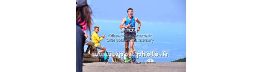 Semi-Marathon 1912m